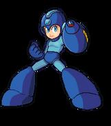 Mega Man 0.9a