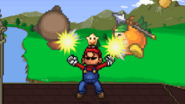 Mario Tornado final flow