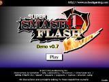 Super Smash Flash 2 Demo/Version 0.7