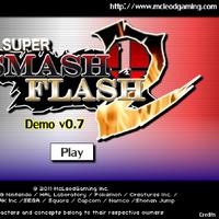 online games super smash flash 2 v0.7