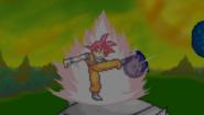 Meteor Combination God