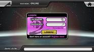 SSF2 Online in v0.9b