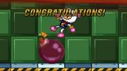 SSF2 - Classic mode - Bomberman