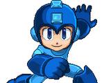 Mega Man (Super Smash Flash 2)