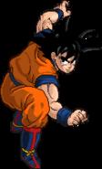Goku 1.0