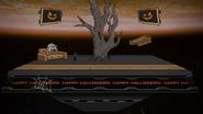 Waiting Room - Halloween (early)
