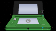 3DS Green (early)