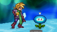 Ice Flower in SSF2