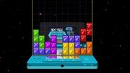 Nintendo 3DS - Tetris
