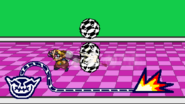 Microgame - Avoid!