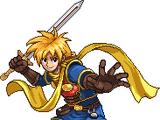Isaac (Super Smash Flash 2)