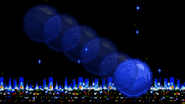 SSF2 Sonic - Homing Attack