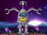 Giga-Robo (Final Smash)