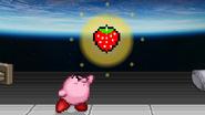 Kirby - Bonus Fruit from PAC-MAN