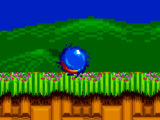 Spin Dash (Sonic)