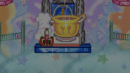 Cook Kirby Dropping Items