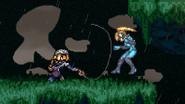 Shiek uses Chain