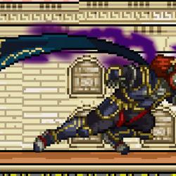 Ganondorf (Super Smash Flash 2)