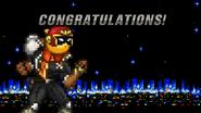 SSF2 - All-Star mode - Kirby