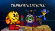 SSF2 - All-Star mode - Mega Man