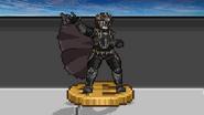 Trophy - Ganondorf