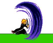 Kuroi Getsuga early - chargeable 2