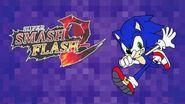 April Fools! Flash Minus Sonic the Hedgehog Introduction