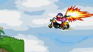 Atomic Bike Recover