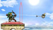 Bomb Arrow Fire