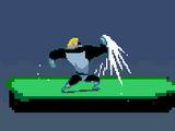 Mr. Incredible (Super Smash Flash)