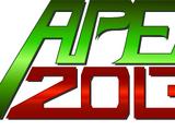 APEX 2013