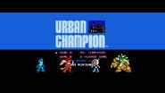 Urban Champion start