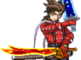 Lloyd (Super Smash Flash 2)