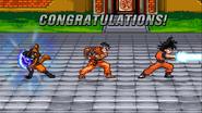 SSF2 - All-Star mode - Goku