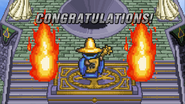 SSF2 - All-Star mode - Black Mage (early)
