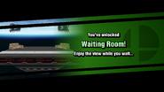 Notice - Waiting Room