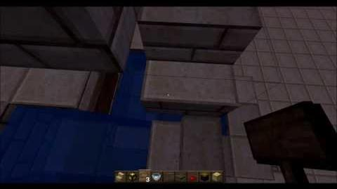 Tutorial How to make a Afk acrobatics grinder for Mcmmo