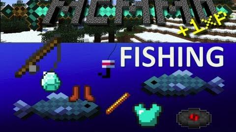 Fishing MCMMO Spotlight 1.7.2