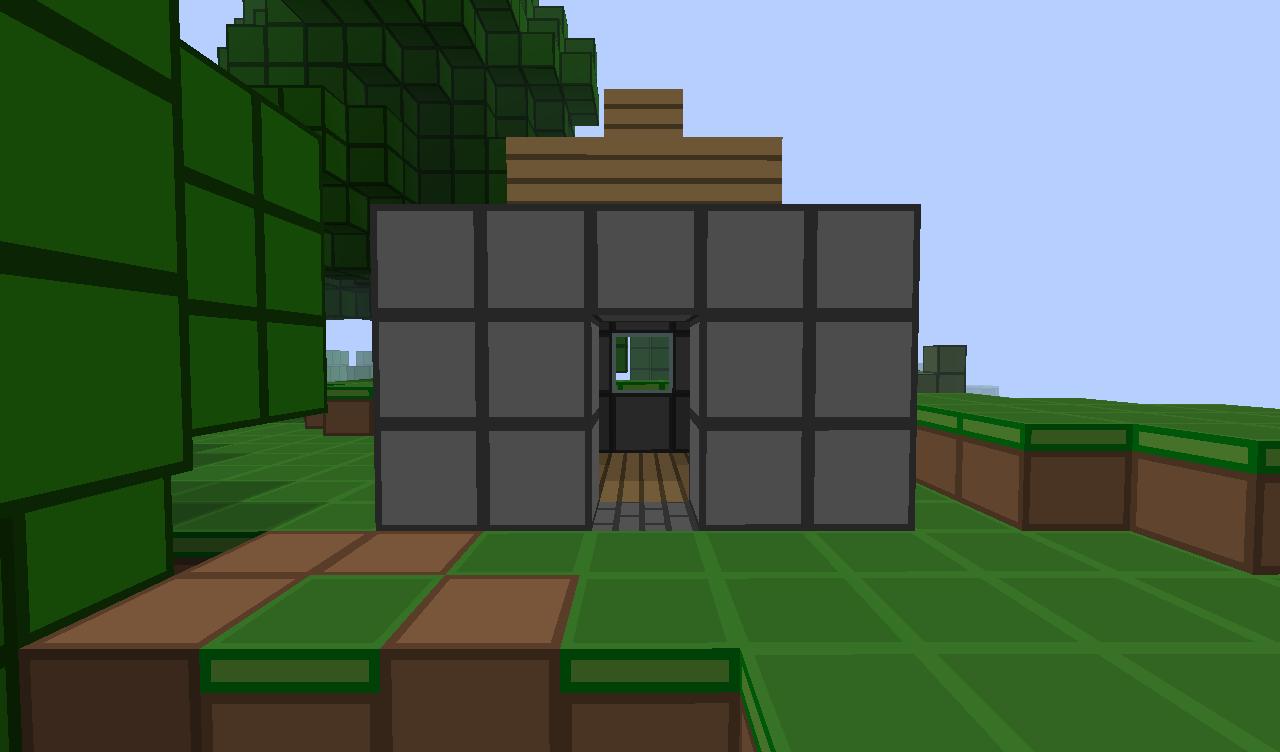 Efficient Cabin