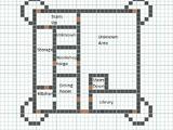 Castle Blueprint