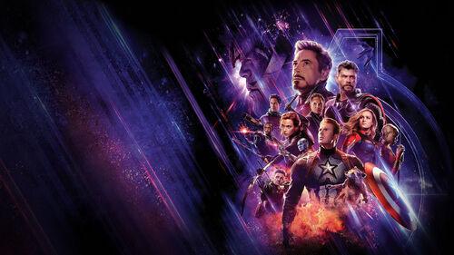 Marvel Filmische Universum Wiki