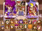 MDIII Player Select 2