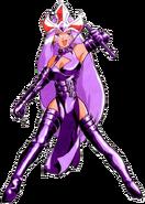 Empress Alternate Artwork