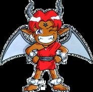 Devil MD2