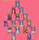 MagicalDropIII-ChallengeMode-Easy