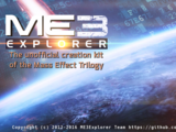 ME3Explorer v3.0: An Overview