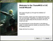 Installer For Your Mod 01