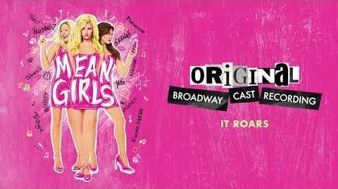 """""""It Roars"""" Mean Girls on Broadway"""