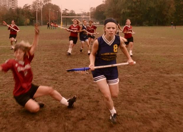 Lady Lions Lacrosse