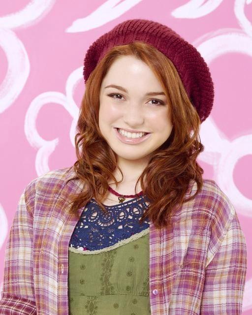 Abby Hanover